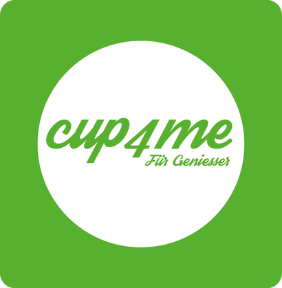 cup4me Logo